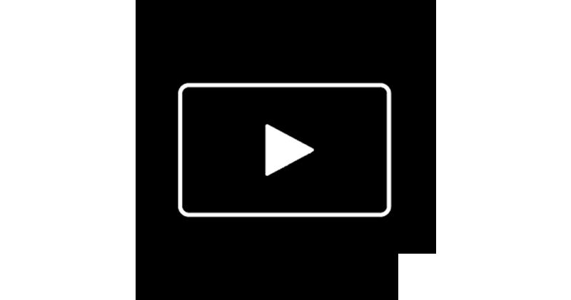 Sigue nuestros videotutoriales para aprender mas sobre nuestros productos